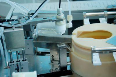 Оборудование отмывки и сушки пластин и подложек