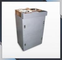 Полуавтоматическая установка проявления фоторезиста с термообработкой ПФТО-150П