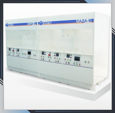 Установка химической обработки ЛАДА-М-4.12.100